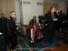 The John Parker Band serenades the guests at a wedding reception in the Riverside Hotel, Ft. Lauderdale.