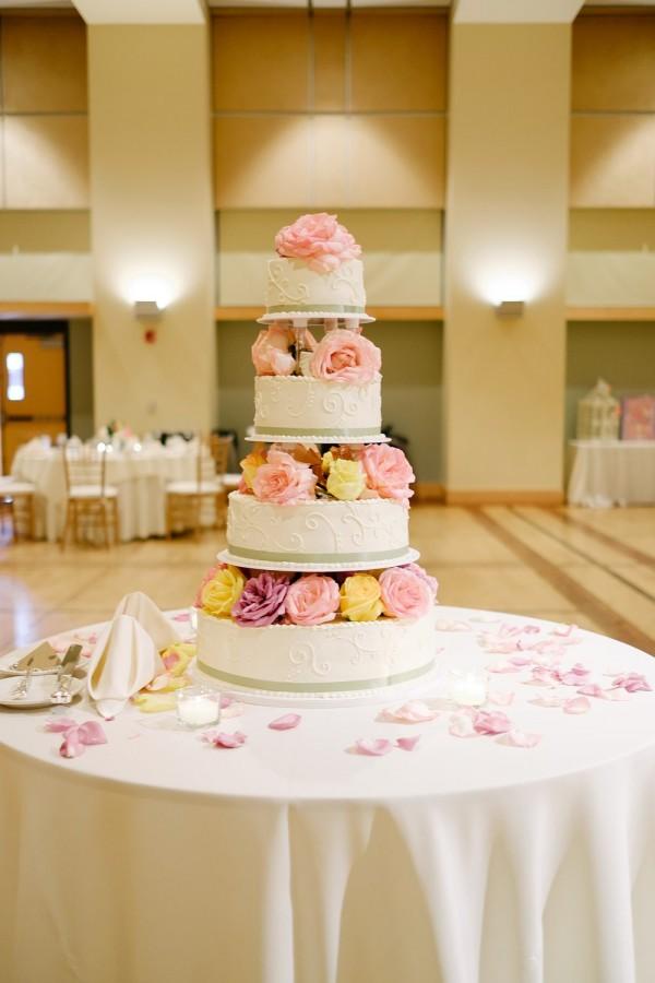 Circuit Center Pittsburgh Wedding Reception -