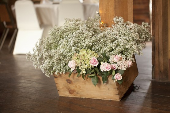 West-Overton-Barn-Scottsdale-Wedding-Flower-Box
