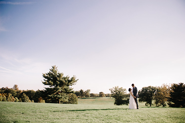 Pittsburgh Golf Club Wedding - Beautiful Golf Course Venue