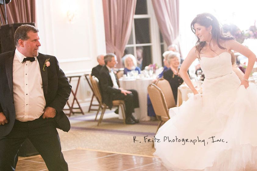 University Club Pittsburgh Wedding Dancing