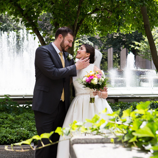 Hotel Monaco-Pittsburgh-Wedding-Bride-Groom-Photos