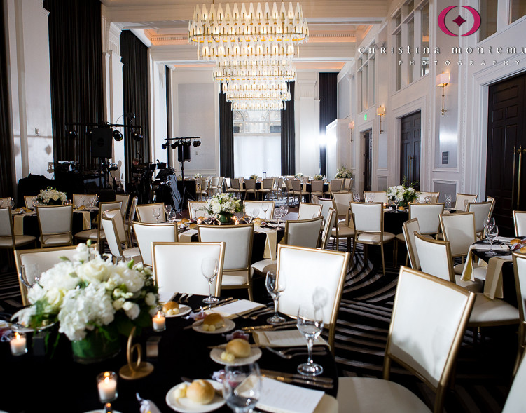 Hotel Monaco-Pittsburgh-Wedding-Reception-Centerpieces
