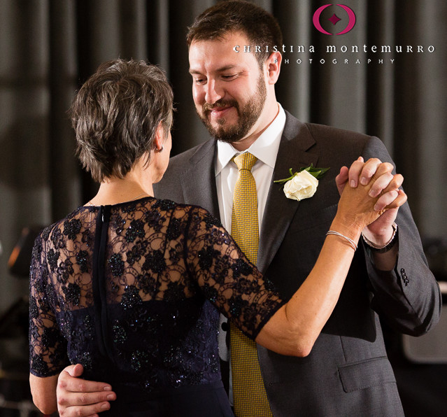 Hotel Monaco-Pittsburgh-Wedding-Groom-Dancing