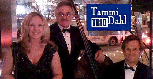 Tammi Dahl Trio