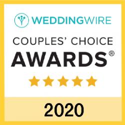 wedding badge-2020